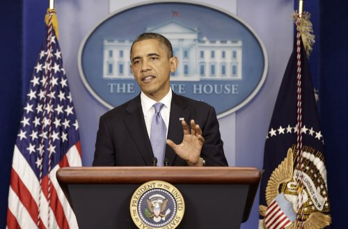 Poll: Voters like Obama a bit more