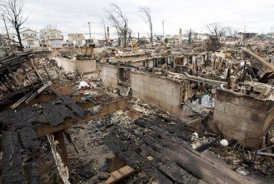GOP lawmakers split on Sandy disaster aid