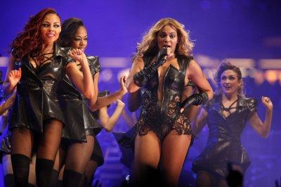 Beyonce to receive Vanguard Award at 2014 MTV VMAs