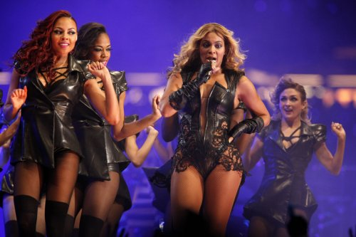 Beyonce to receive Vanguard Award at 2014 MTV VMAs