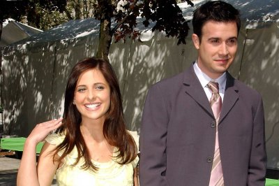 Freddie Prinze Jr. says he is 'totally fine' after spinal surgery