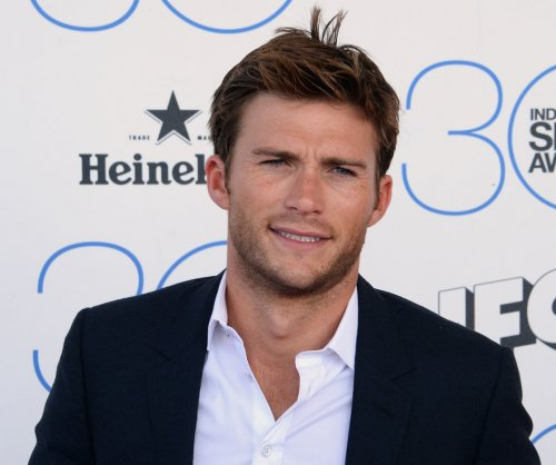 No bull! Scott Eastwood says his bull-riding experience came after shooting 'Longest Ride'