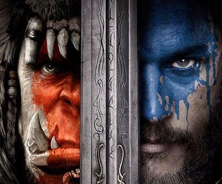 'Warcraft' teases orc-human conflict in new poster