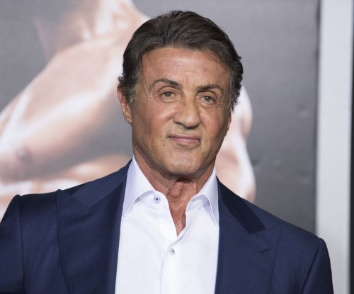 'Creed' could be the start of a new series, says Sylvester Stallone