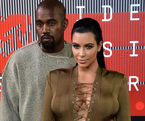 Kanye West shares excitement for son's birth
