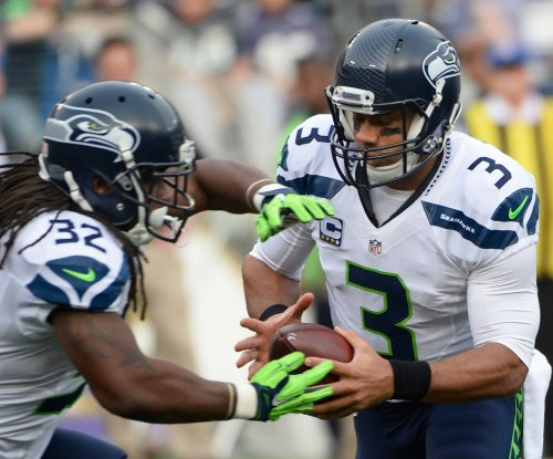 Seattle Seahawks' Russell Wilson showing MVP form, too late to top Cam Newton?