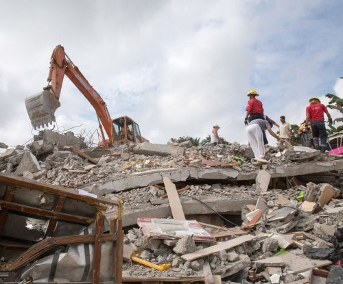 Ecuador rattled by strong aftershocks tied to devastating 7.8 magnitude quake last month