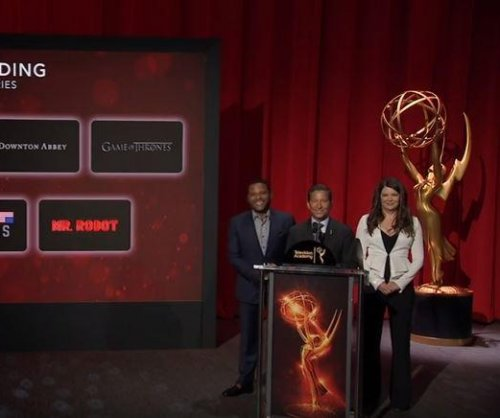 'Game of Thrones,' 'Americans,' 'People v. O.J. Simpson' earn top Emmy nominations