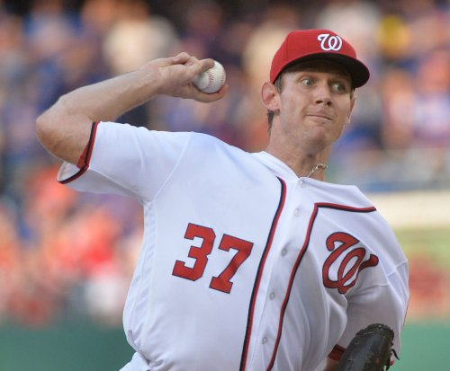 Stephen Strasburg UCL in elbow intact, return date unknown
