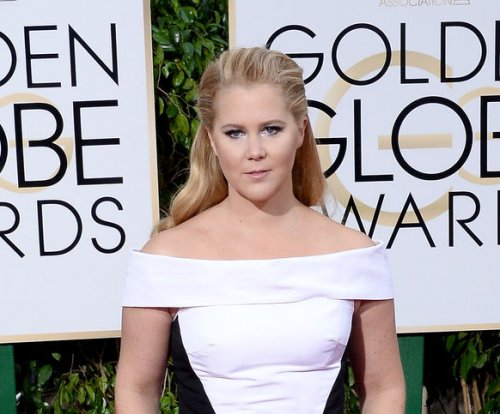 Amy Schumer faces backlash for 'Formation' parody