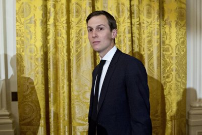 Senate to question Kushner about Russia meetings