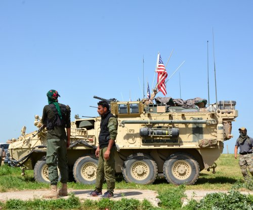 U.S. plans to directly arm Syria Kurds against Islamic State