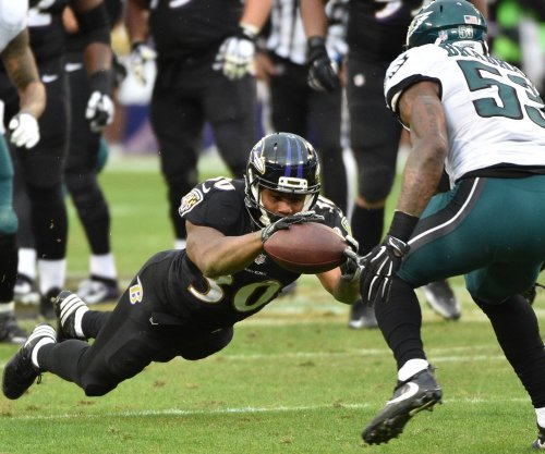 Baltimore Ravens RB Kenneth Dixon suspended for two more games