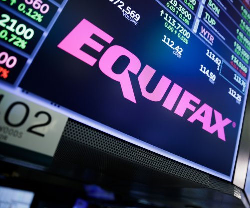 Equifax names 2nd new CEO since data breach