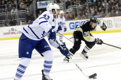 Bad to worse for Leafs after Kadri suspension