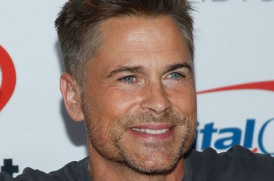 Rob Lowe to star in British crime drama 'Wild Bill'