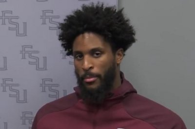 March Madness: FSU's Cofer learns of dad's death after game