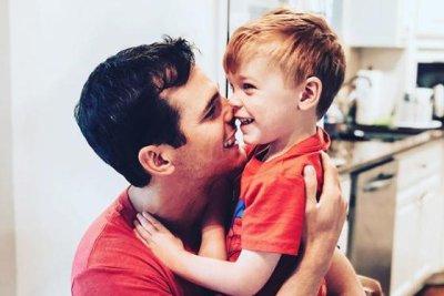 Luke Bryan, Morgan Miller support Granger Smith after son's death
