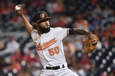Orioles reliever Miguel Castro robbed at gunpoint: 'They wanted to kill me'