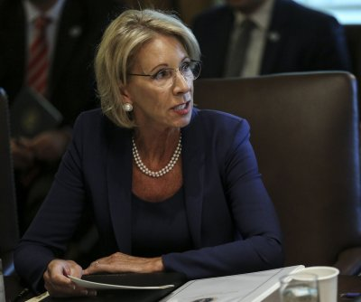 Federal teachers union sues Betsy DeVos over repeal of for-profit student protections