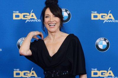 Katey Sagal to headline ABC drama 'Rebel'