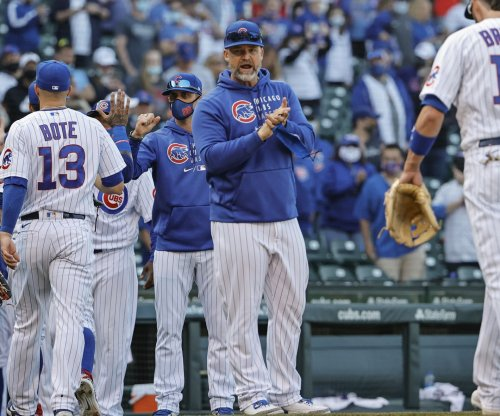 Cubs place three relief pitchers on COVID-19 list; bullpen coach tests positive