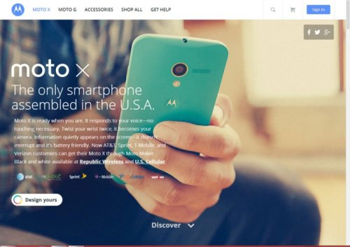 SciTechTalk: Google shucks off Motorola; good idea or bad decision?
