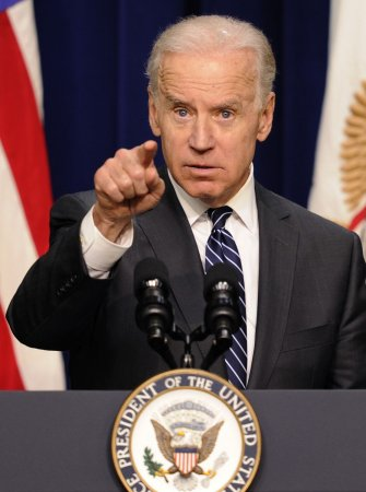Biden: 'We're gonna get' new gun laws 'eventually'
