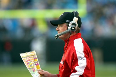 Petrino returns to coach Louisville football