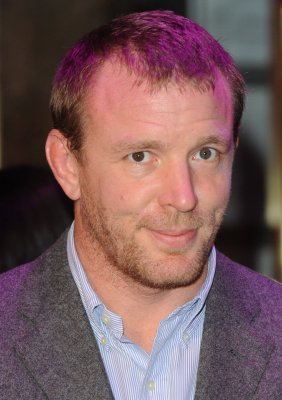 Guy Ritchie's girlfriend pregnant