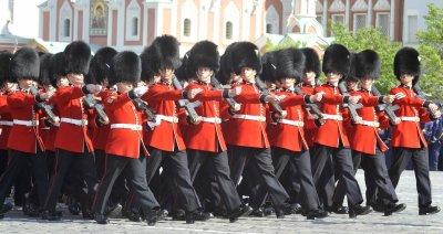 General criticizes Britain's military cuts