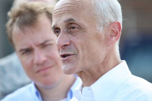 Chertoff, Gustav head to New Orleans