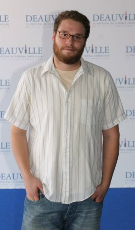 Rogen set to star in 'Observe and Report'