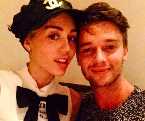 Patrick Schwarzenegger shares new photo with Miley Cyrus
