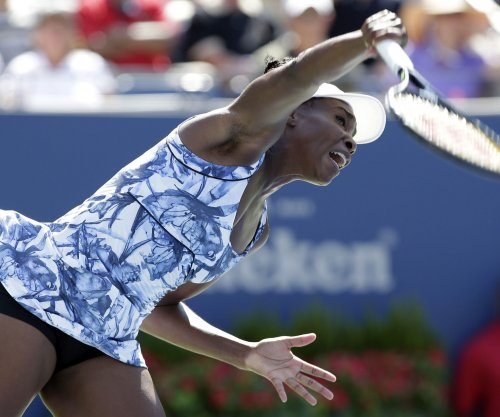 Venus reaches final four in Doha
