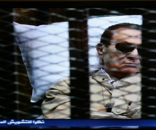 Highest Egyptian appeals court demands Mubarak retrial over protesters' deaths