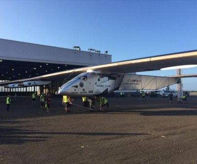 Solar Impulse 2 completes longest solar-powered flight