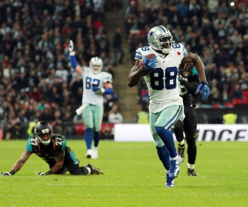 Dallas Cowboys sign Dez Bryant to five-year deal