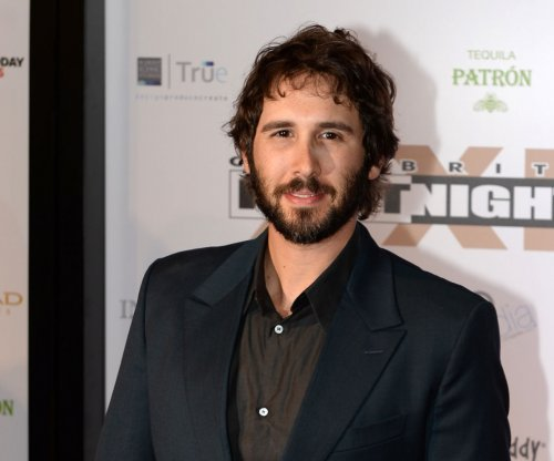 Josh Groban to make his Broadway debut in September