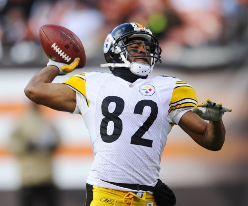 Ex-NFL WR Antwaan Randle El regrets football career