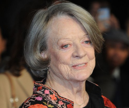 Maggie Smith to Jimmy Kimmel: 'Please direct me to the lost and found office'