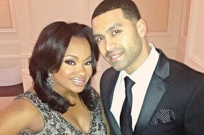 'Real Housewives of Atlanta' star Phaedra Parks finalizes divorce
