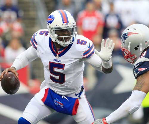 "Buffalo Bills made decision to bench Tyrod Taylor ""weeks ago"""