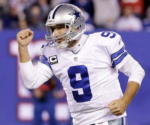 Former Dallas Cowboys QB Tony Romo will try to qualify for 2017 U.S. Open