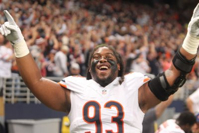 Minnesota Vikings waive DT, sign another