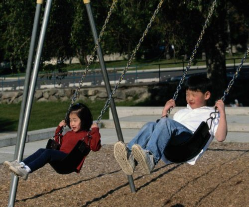 Study: Nearby parks linked to reduced asthma symptoms in kids