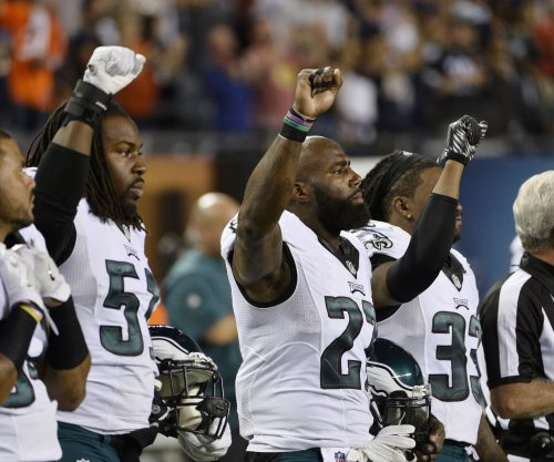 NFL players sent memo to commissioner's office requesting support for activism