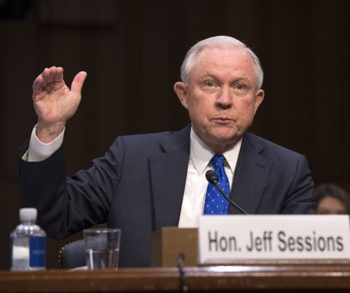 Jeff Sessions to testify before Senate Judiciary Committee