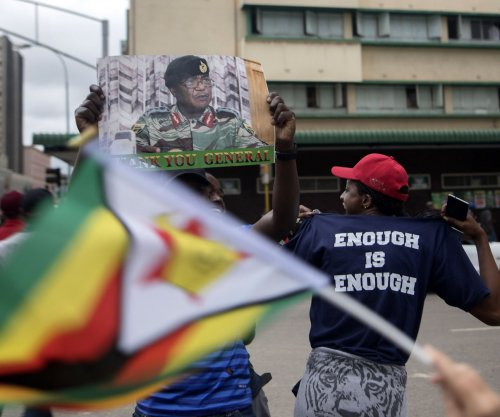 Zimbabwe: Impeachment action against Mugabe coming Tuesday