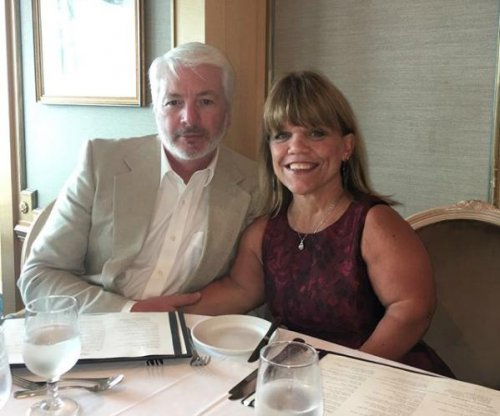 Amy Roloff returns from 'fun' cruise with Chris Marek
